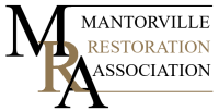 Mantorville Restoration Association Logo